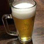 56369318 - 生ビール♪