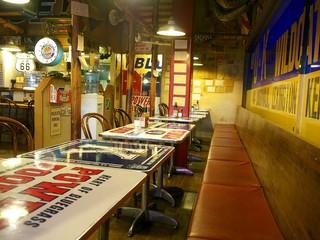 U.K WILDCATS 堺大浜店