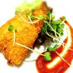 実松 - 前菜