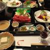 Oogiya - 料理写真:お夕飯