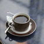 ラ・メール - ドリンク写真:コーヒー