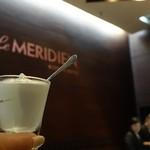 Le Méridien - 料理写真: