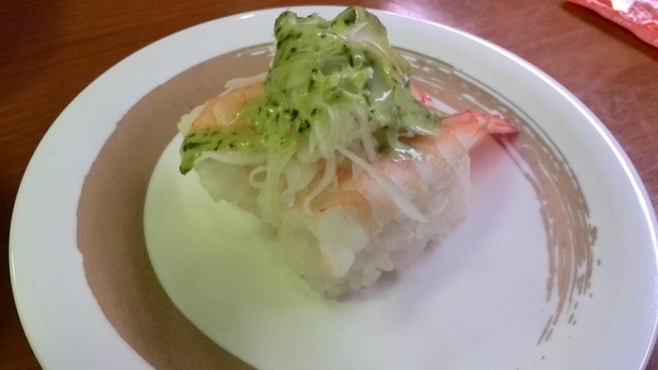 魚べい  上田中央北店