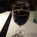 ハローキッド - グラスワイン¥250円