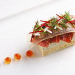 テラコヤ - 料理写真:料理 一例
