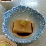 赤心 - 絶品ごま豆腐