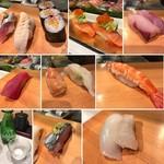 トキワ寿司はなれ -