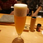 焼鳥 おがわ - 白穂乃香700円