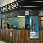 ブルー ブルー カフェ -