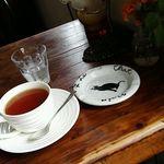 56383764 - 紅茶