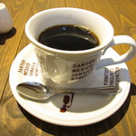 カフェ ラ パーチェ - coffee ストロングブレンド