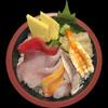 海鮮丼 六八〇