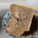 万寿園 - ワイントン 焼けました。柔らかくおいしいです