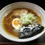 尼龍 - 尼龍ラーメン(醤油)