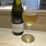 月下 - 白ワイン