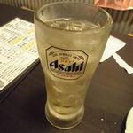上田酒店 - ドリンク写真: