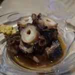 Shirukou - 蛸柔らか煮(単品)