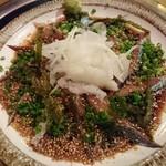 博多青魚 さばさば - 胡麻鯖
