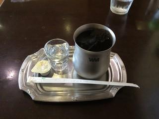 エルパソ - アイスコーヒー