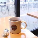 タリーズコーヒー - 本日のコーヒーtall 2016/09/22 パーラー江古田でパンを買った帰り道に立ち寄り♪(^ー^)