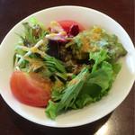SAVOY - サラダ