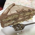 トップス - トップスのチョコレートケーキ