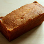 レリーサ - 料理写真:レモンのケーキ 1208円