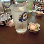 赤札屋 - 酎ハイ100円