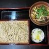神田 尾張屋本店 - 料理写真:鴨せいろ