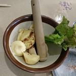 串カツ田中 - ポテトサラダ(あなた好みに仕上げてください) 378円