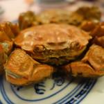 天香楼 - 料理写真:上海蟹