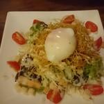 菜々海 - カリカリシーザーサラダ
