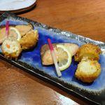 さかな市場 - 焼き魚