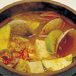 オムニ食堂 -