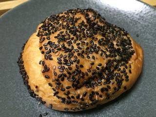 la boulangerie 32  - 牛すじ黒カレー(150円)
