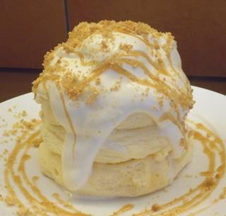 茶香 - 星(あかり)パンケーキ