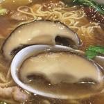 華吉 - 肉厚な冬菇椎茸