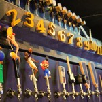 Paddy'sJunction - 13種ものクラフトビールは季節によって種類が変わるので何回来ても楽しい◎
