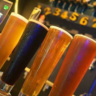 ◆日本各地のクラフトビール