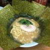 横浜ラーメン はま家 - 料理写真: