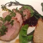 56411561 - 肉料理
