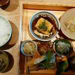 倉敷 和のうまみ処 桜草 -