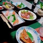 お山のキッチン~和~ - 料理写真: