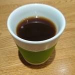 横井珈琲 - 本日のコーヒー