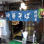 桔梗屋 -