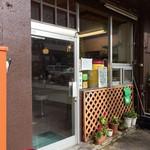 三笠 - 2016年09月21日  入り口