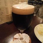 キリンケラーヤマト - 黒生ビール