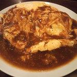 キリンケラーヤマト - 洋食屋さんのオムライス