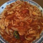 5642371 - トマトの刀削麺