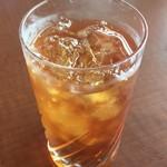 上野 精養軒 カフェラン ランドーレ - 紅茶